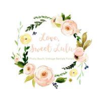 Love Sweet Lulu