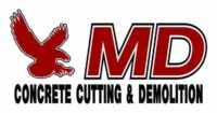 MD Concrete Cutting & Demolition